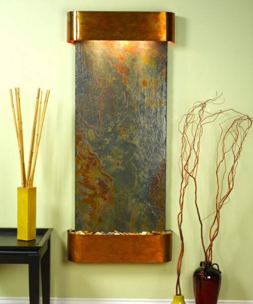 imagine-Fantana-de-perete-interior-tablou